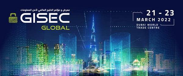GISEC Global 2022